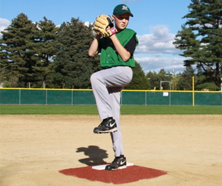 Pitcher S Training Mound Promounds Clay Artificial Turf