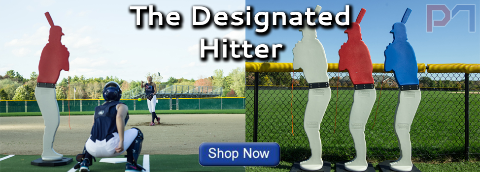 The Designated Hitter