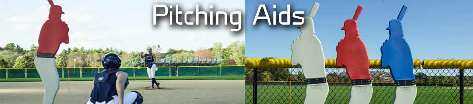promounds pitching aids
